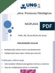 10) Neoplasia