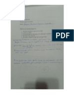 RMAM. Examen Segundo Equipo