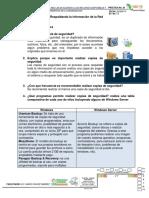 PRACTICA-24-EV-7.1- Respaldando La Informacion de La Red