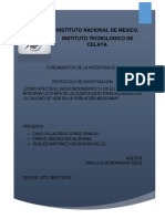 RMAM-Protocolo