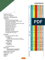 Cnc Handbook Principal Component Analysis Machining