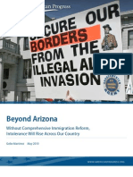 Beyond Arizona