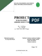 Proiect Im II ISB