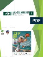 Dossier AllStar Minibasket2016