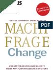 Leseprobe - MACHTFRAGE Change