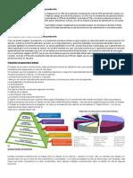 Conformación Del PIB Por Sectores de La Producción