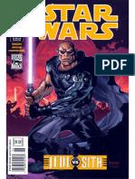 Jedi vs Sith #3