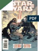 Jedi vs Sith #6