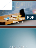 Diabetes Mellitus 2011