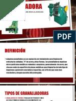 Granalladora (1)