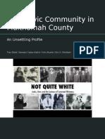 the slavic community in multnomah county