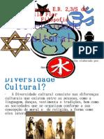 Diversidadee Cultural