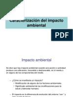 Sesion 6 Caracterizacion Del Imp Amb - 2015-I (1)