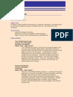 Jobswire.com Resume of kipkoszewski