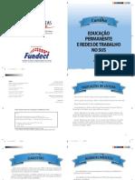 Cartilha Final Eps Sandra Gastao e Catia 2015
