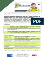 Folleto Estrategias I. Sensorial 18 JUNIO 2016
