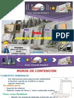 Expo Muros de Contencion Concreto II 2