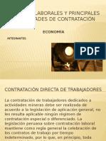 ASPECTOS LABORALES Y PRINCIPALES MODALIDADES DE CONTRATACIÓN.pptx