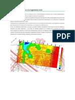Geofísica Aplicada a La Ingeniería Civil