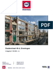 Brochure Oosterstraat 46 d