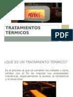 Presentación 2 - Tratamientos Termicos - Equipo 2