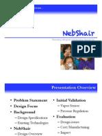 NebShair Final Presentation