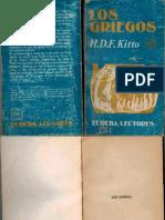 kitto- Los griegos