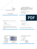 Laboratorio Clínico 2015CLASE1ESME111