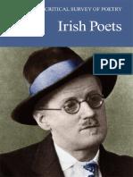 Irish Poets