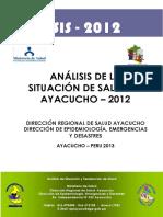 ASIS DIRESA AYACUCHO 2012.pdf
