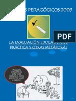 La Evaluación Educativa