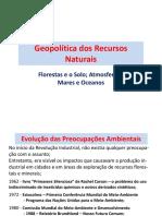 04a. Geopolítica Dos Recursos Naturais 2