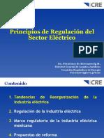 N 17_Principios de Regulación del Sector Eléctrico.ppt