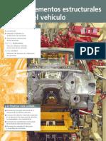 Elementos Estructurales Del Vehiculo Ud01