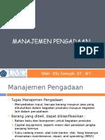 7_Manajemen Pengadaan.ppt