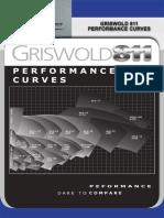 02 RR Griswold 811 Performance Curve Brochure