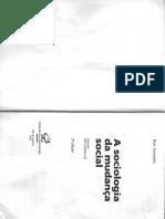 A sociologia da mudança social - Cap. 1 - Piotr Sztompka.pdf