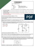 2013 - Gabarito Comentado Engenharia Eletrônica (Eln) - Versão A