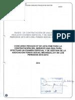BASES CONCURSO PRIVADO N°001 EXAMEN ESPECIAL Y DE GESTION DE LA AFSM (AUDITORIA INTEGRAL).pdf