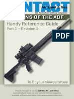 Weapons of Adf Pocket Guide Rev2