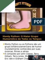 Aula Monty Python