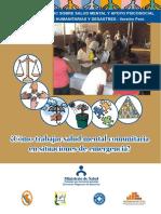 IASC, 2007, Como Trabajar Salud Mental Comunitaria
