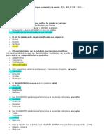 PSICOSOMETRICAS