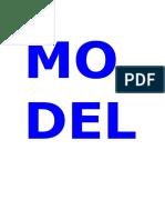 Modelo de Inhibitoria Fundada en Incompetencia Por Razóndeterritorio