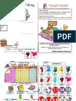 Guía para padres 5°