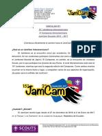 JamCam Ecuador Circ 1 - V3