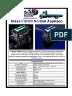 Fichas Tecnicas Motores Nissan