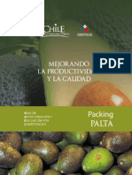 Packing Palta