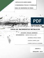 Informe Geologia de Minas Corregido
