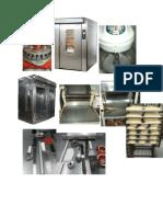 Copia de Equipos Industrilaes Elaboracion de Pan